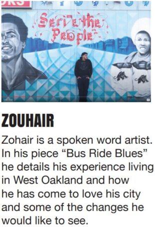Zohair Artist